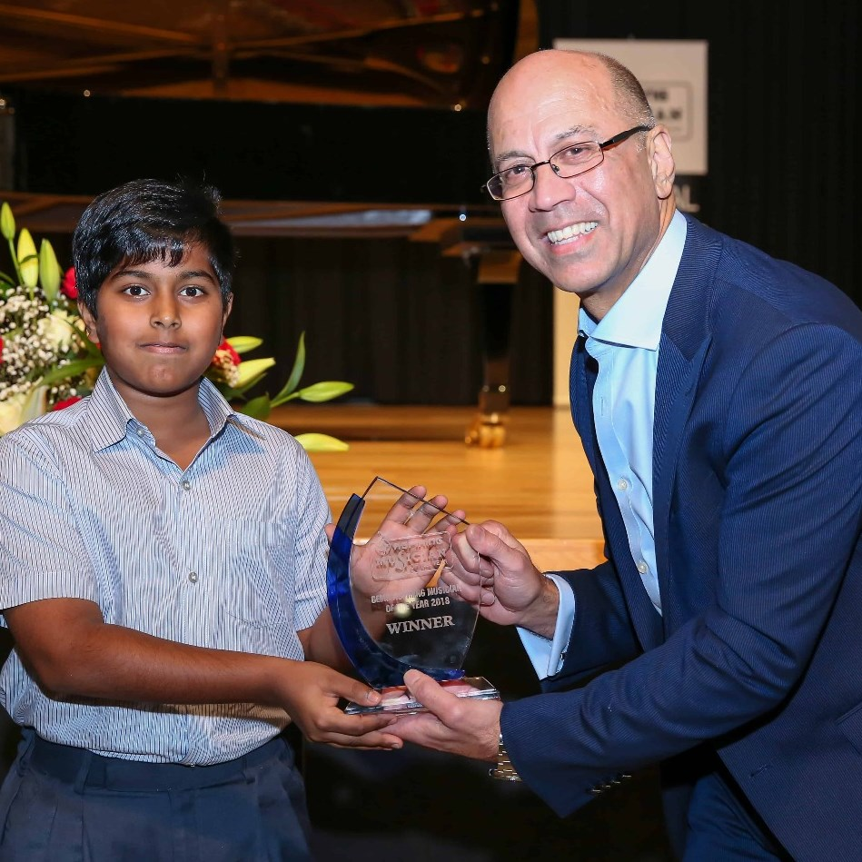 Young Musician of the Year 2018 photo 4