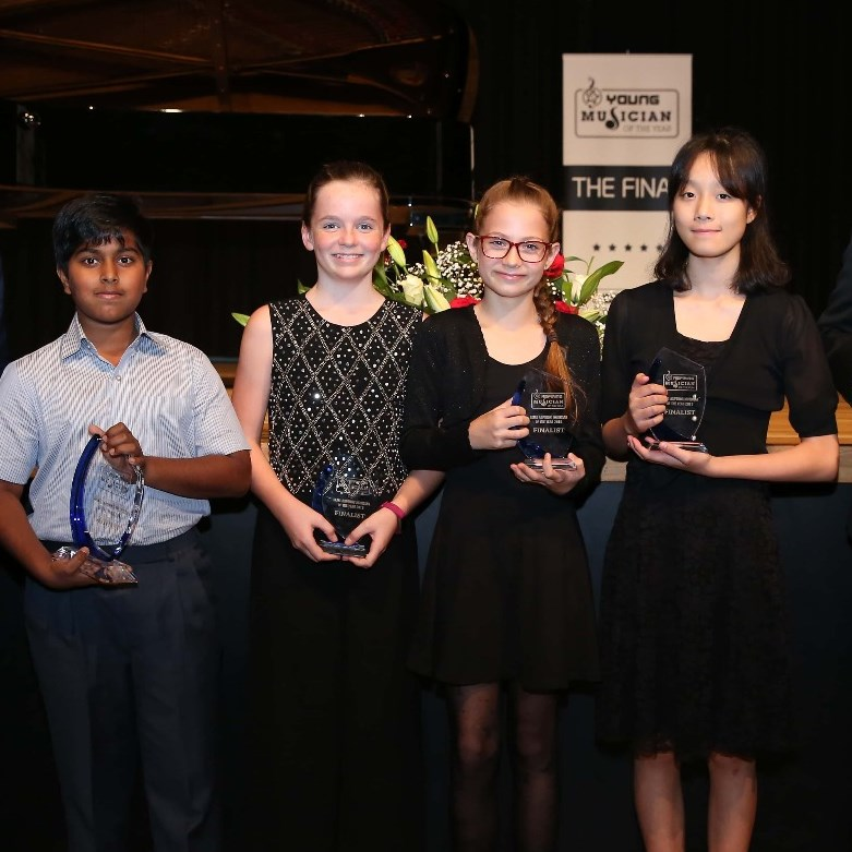 Young Musician of the Year 2018 photo 6