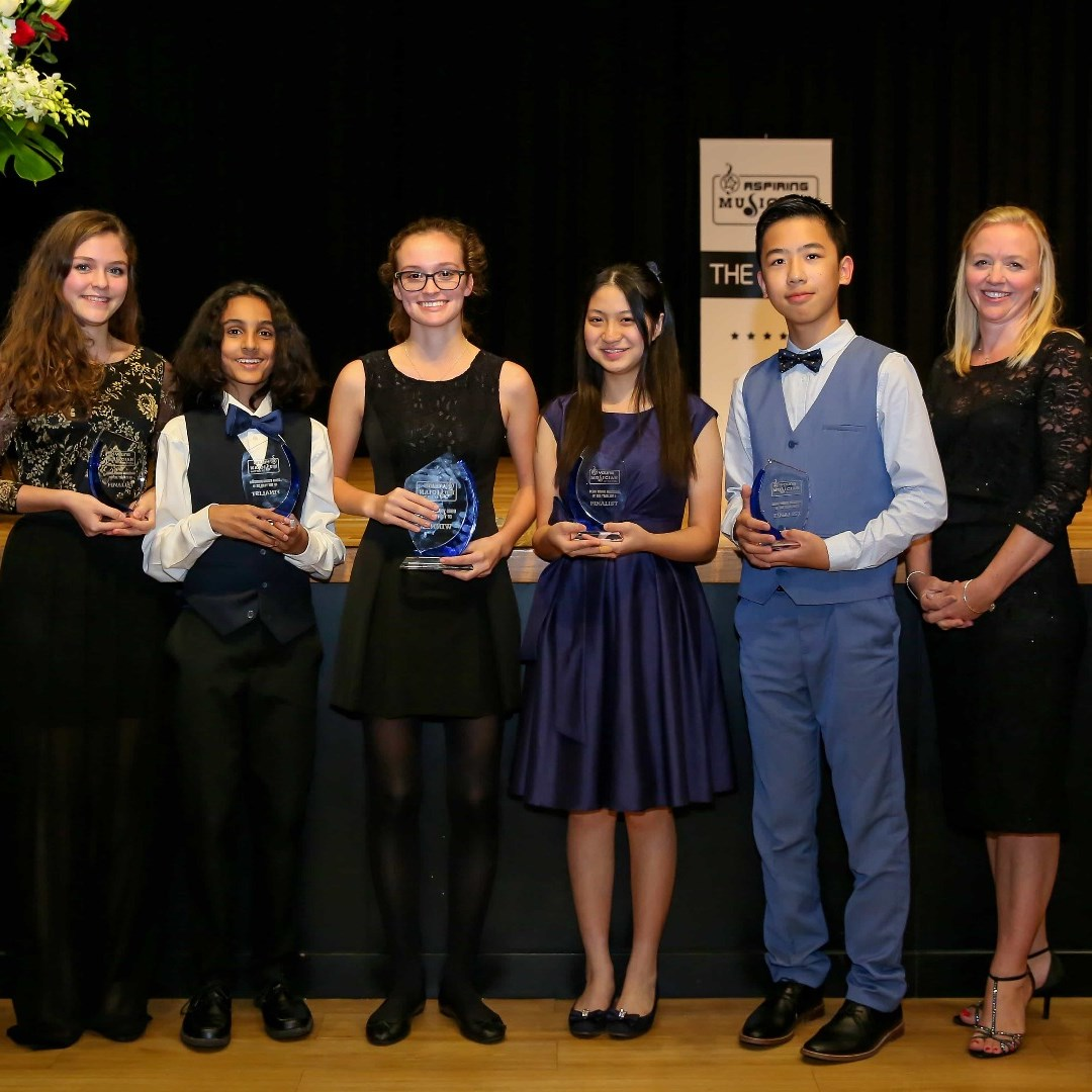 Young Musician of the Year 2018 photo 7